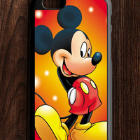 Mickey Mouse Smile iPhone 6 | 6S Case