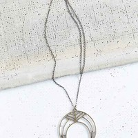 TORCHLIGHT Naja Necklace- Silver One