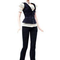 The Twilight Saga: Eclipse Alice | Barbie Collector