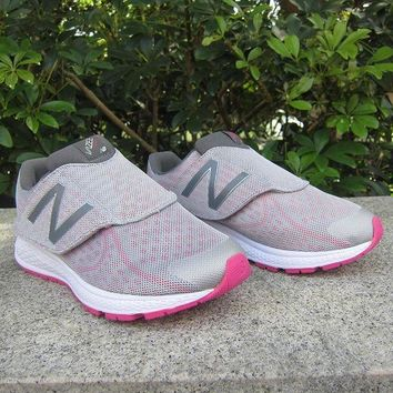 QIYIF fashion online nb new balance girls boys children baby toddler kids child durable breathable sneakers sport shoes