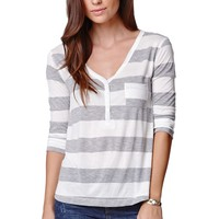 Billabong Shed Some Light Top - Womens Tee