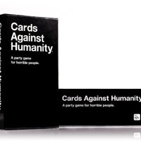 Cards Against Humanity:Amazon:Toys & Games