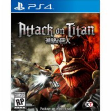 ‹ See PS4 Games