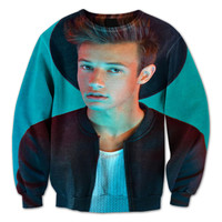 Cameron Dallas Crewneck