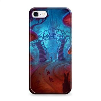 alice wonderland disney iPhone 6 | iPhone 6S case