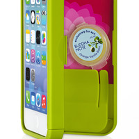 eyn for iPhone 5/5s - Chartreuse