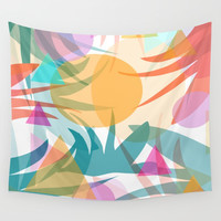 Summerdream Wall Tapestry by Mirimo