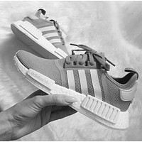 """Adidas"" NMD Fashion Trending Women Leisure Running Sports Shoes (6-color)"