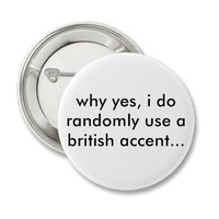 British Button from Zazzle.com