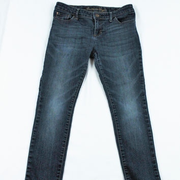 77 Kids by American Eagle Skinny Jeans, size 10 1/2