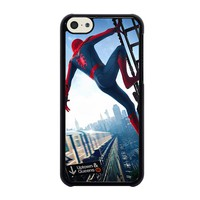 SPIDERMAN HOMECOMING iPhone 5C Case