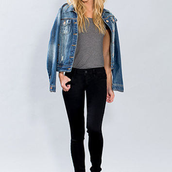 Junior Slim-Hers Skinny Jean