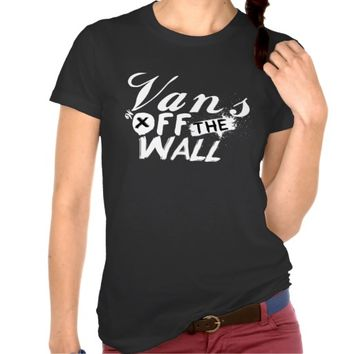 Vans OFF THE WALL T Shirts