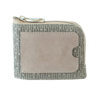 Ducsai Small Textured Womens Wallet