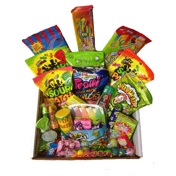 Sour Sampler Gift Box