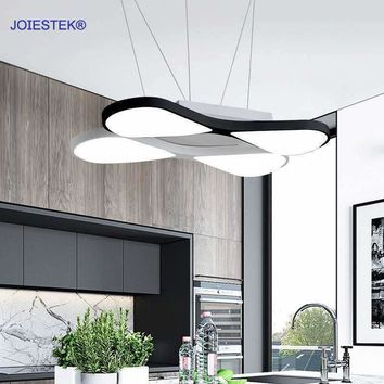 Bowling Art Modern led Chandelier for Living room Dining room Kitchen Bedroom LED Bar Light Home Hotel Decoration Light 1082