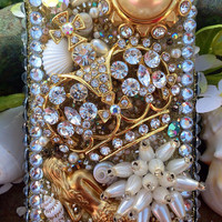 iPhone 5/5S Bling Lost Treasure Case