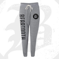 Beartooth - Logo Sweatpants (Grey)