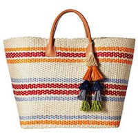 Hat Attack Large Provence Tote