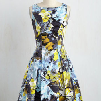 Bundle of Synergy Dress | Mod Retro Vintage Dresses | ModCloth.com