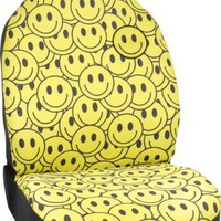 Bell 22-1-56803-8 Value Line 'Smiley Face' Seat Cover | AihaZone Store