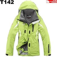 The north Face Latest style women assault jackets