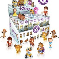 Disney/Pixar Series 2 Mystery Minis (Blind Boxed)