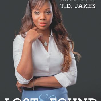 Lost and Found: Finding Hope in the Detours of Life Paperback – April 21, 2015
