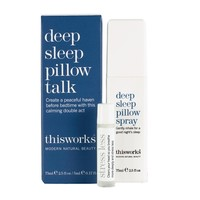 this works Pillow Talk 75ml & Stress Less 5ml Duo