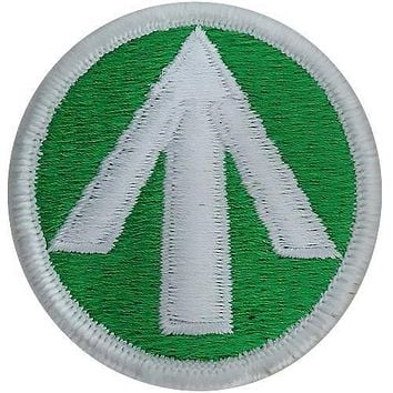 Surface Deployment Distribution Command (Military Traffic Command) Class A Patch
