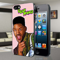 Fresh Prince- for iPhone 4/4s/5/5S/5C, Samsung S3/S4 case cover