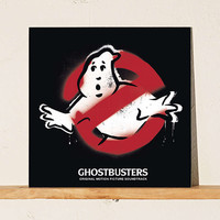 Various Artists - Ghostbusters Original Soundtrack - Urban Outfitters