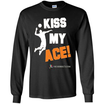 Funny Volleyball Shirt