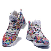 Nike LeBron 13 Fashion Casual Sneakers Sport Shoes