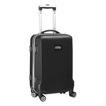 San Antonio Spurs Luggage Carry-On  21in Hardcase Spinner 100% ABS