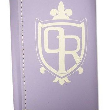 Great Eastern Entertainment Ouran High School Host Club/Emblem Keyholder Wallet
