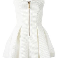 Philipp Plein 'baby' Dress - First Boutique - Farfetch.com