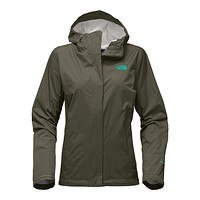 Women's Venture 2 Jacket in Grape Leaf by The North Face