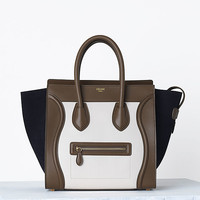 CÉLINE fashion and luxury leather goods 2014 Spring - - 15