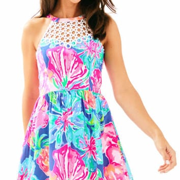 Kinley Dress | 28919 | Lilly Pulitzer