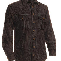 US Cavalry Twill Shirt