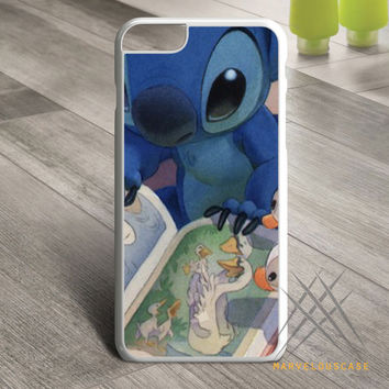 Lilo and Stitch _3 Custom case for iPhone, iPod and iPad