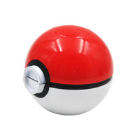 Pokeball Pokemon Herb Weed Grinder