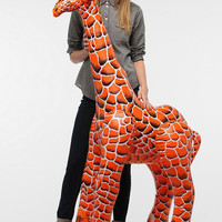 Urban Outfitters - Inflatable Giraffe