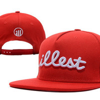 Korean Classics Hip-hop Baseball Cap Hats [6044567745]