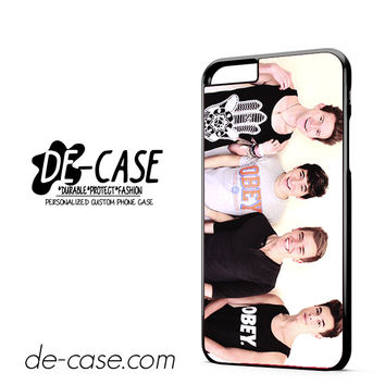 Jc Caylen Ricky Dillon Kian Lawley And Connor Franta DEAL-5839 Apple Phonecase Cover For Iphone 6/ 6S Plus