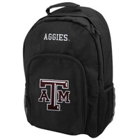 Texas A&M Aggies NCAA Southpaw Backpack