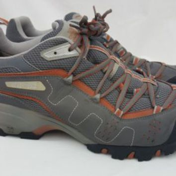 The North Face Ultra 104 GTX Gore-Tex Hiking Trail Running Mens Shoes Size 13