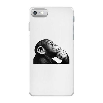 monkey iPhone 7 Case