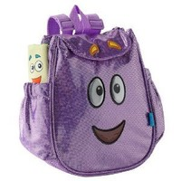 Dora the Explorer mini Backpack